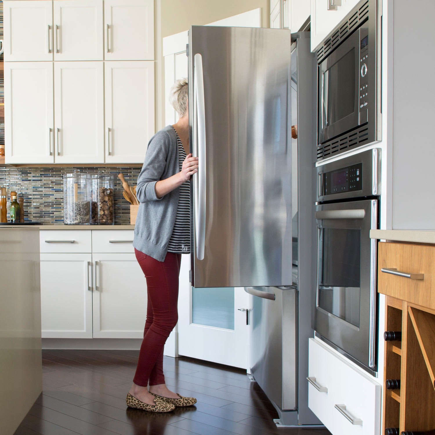 9 Household Items To Put In The Fridge Or Freezer Shape