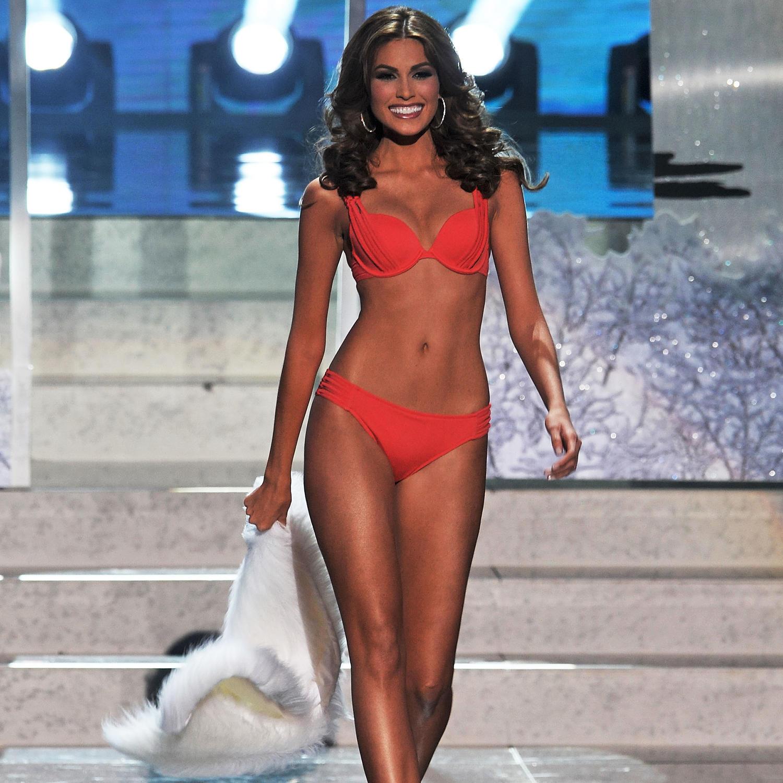 Celebrity Diets: What Miss Universe 2013 Gabriela Isler ... Claire Danes Philippines