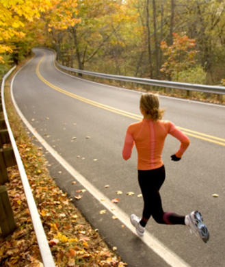 10 Ways To Improve Your Running Technique Shape Magazine