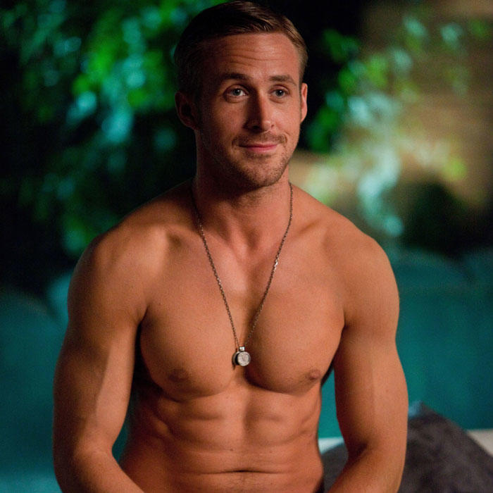 Ryan gosling channing tatum and more famous pictues of for Dujardin willy