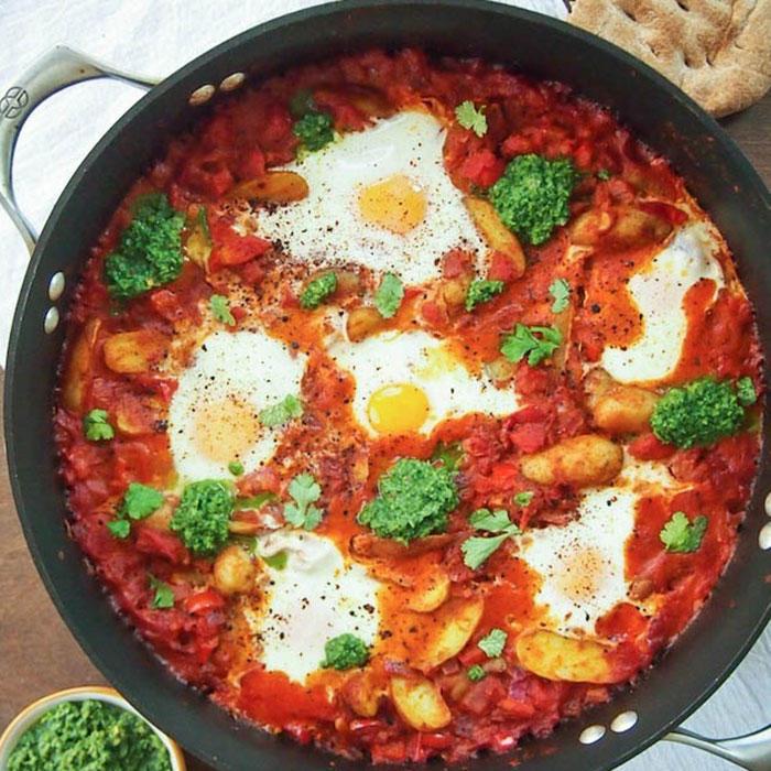 Easy Breakfast Ideas With Eggs: Breakfast Ideas: Deviled Eggs & More Egg Recipes For