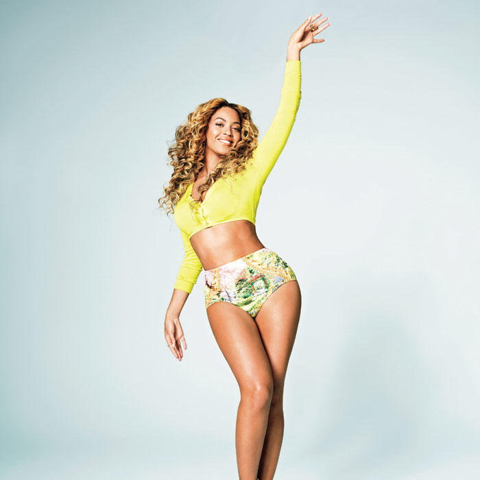 Workout Music: Top 10 Beyoncé Songs for the Gym | Shape Magazine