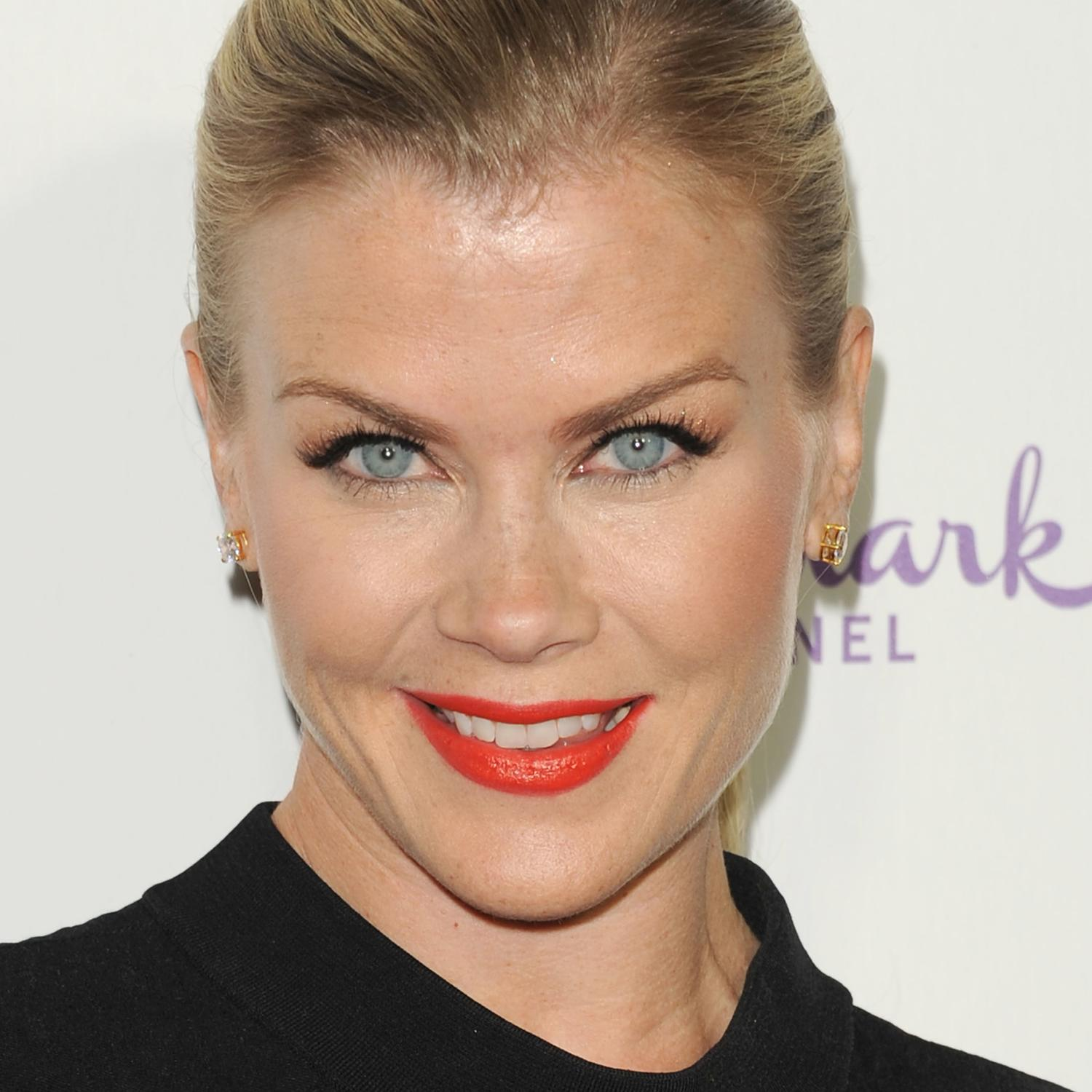 alison sweeney returning to days
