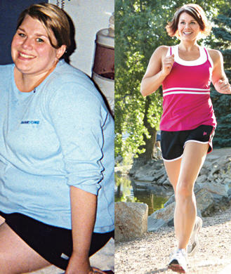 severe diabetes weight loss