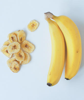 Dried Fruit Facts: Banana Chips Nutrition Info | Shape ...