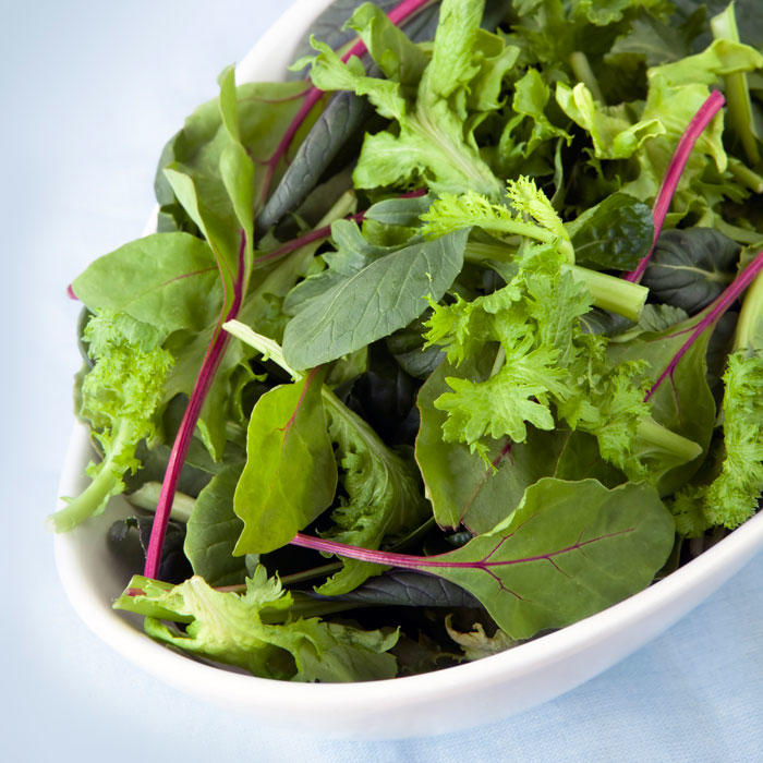 Diet Tips: 10 Healthiest Leafy Greens
