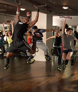 This Month's Special Classes | Crunch Fitness