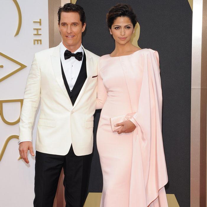 Matthew McConaughey Tells GQ Camila Alves Gave Ultimatum ...