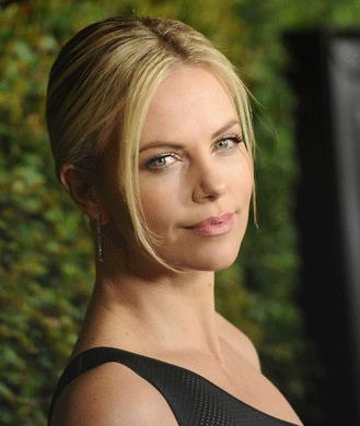 ... and Young Adult Star Charlize Theron's Workout | Shape Magazine