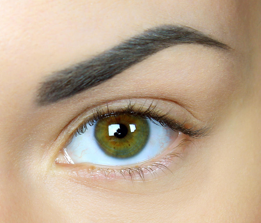 The Perfect Eyebrows Playbook For Shaping Brows That Wow