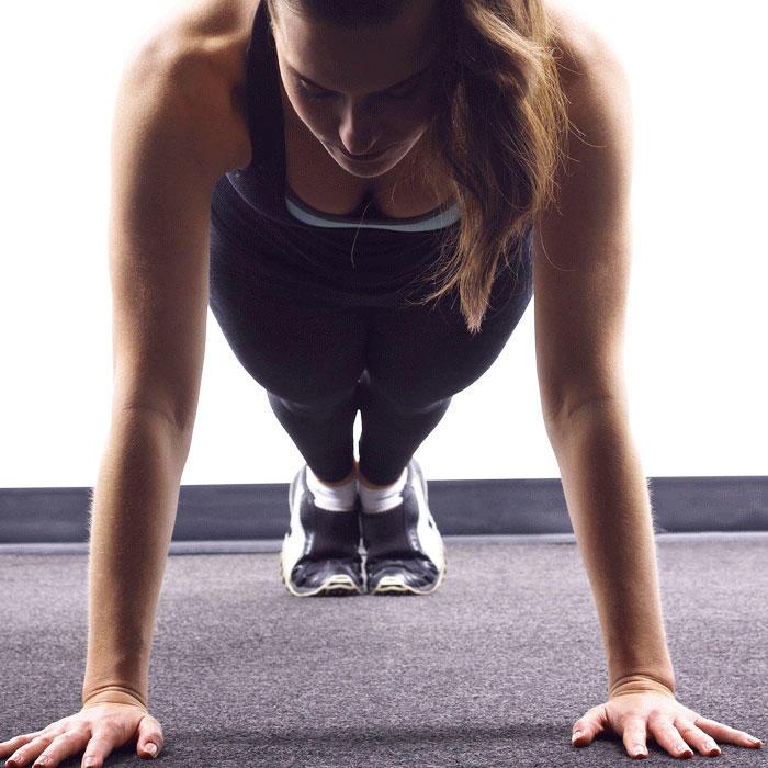 Hiit Leg Training