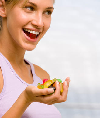 Stai Mangiando Sano Come Pensi Di Essere?