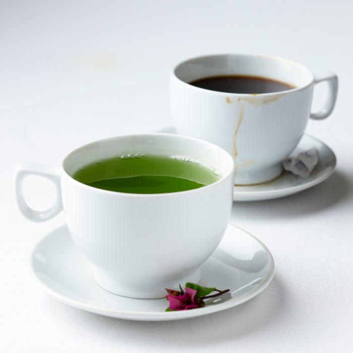 Is green tea good for burning belly fat