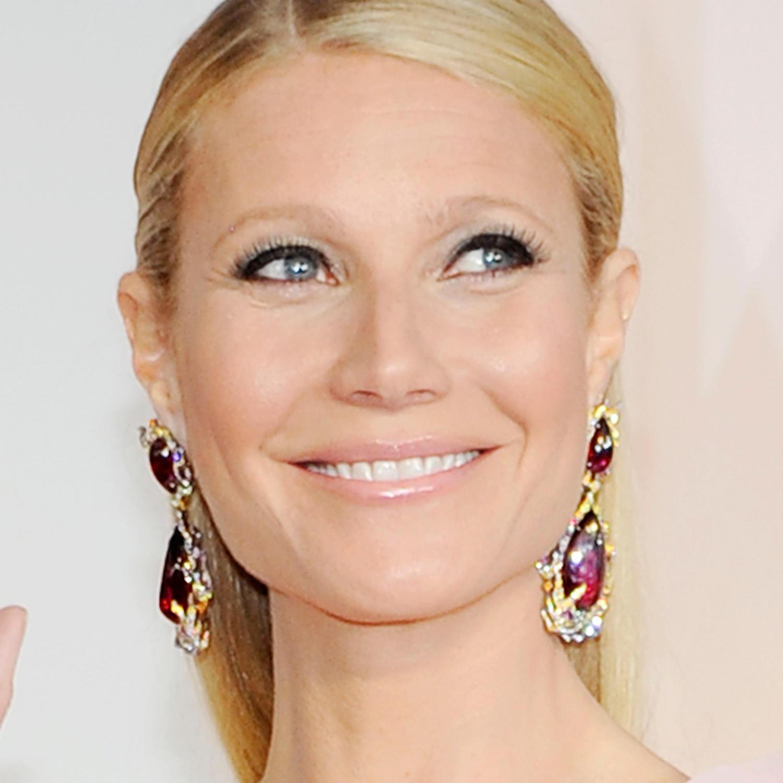 Gwyneth Paltrow's New Healthy Beauty Venture