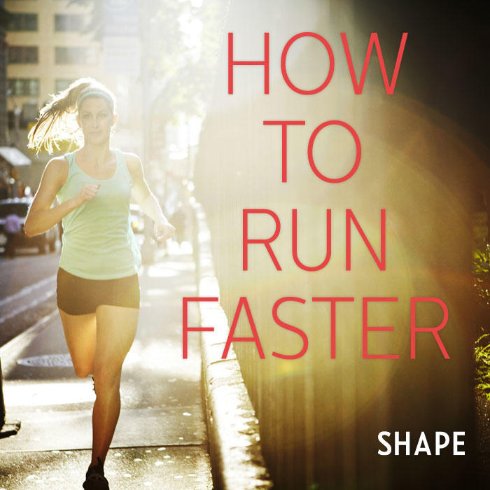 Tips For Running Fast: How To Increase Your Speed