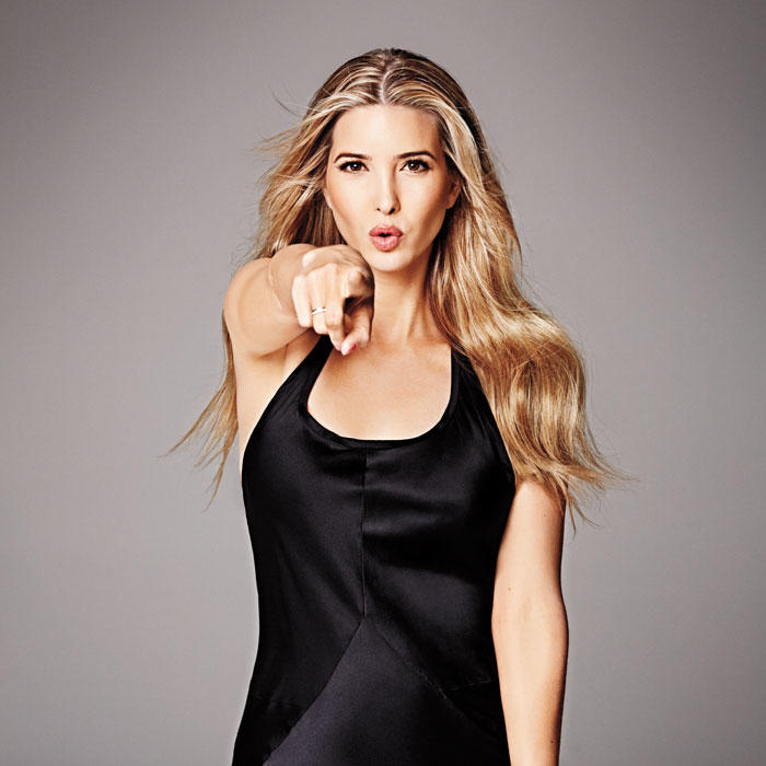 Ivanka Trump As A Teenager ivanka trump pregnancy diet and why she ...