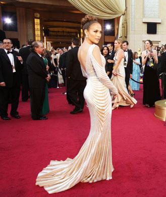 Jennifer lopez anus