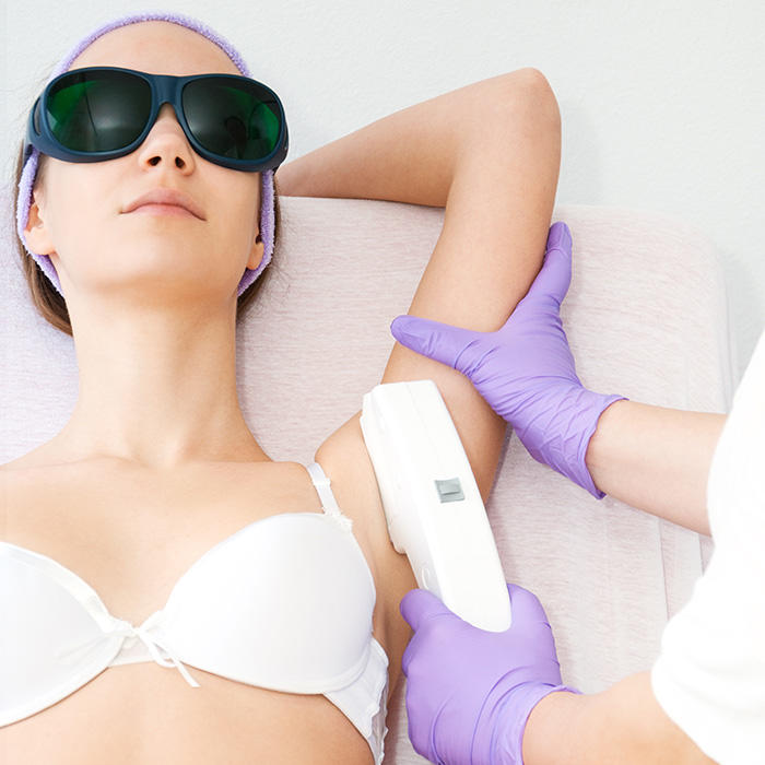All your laser hair removal questions answered