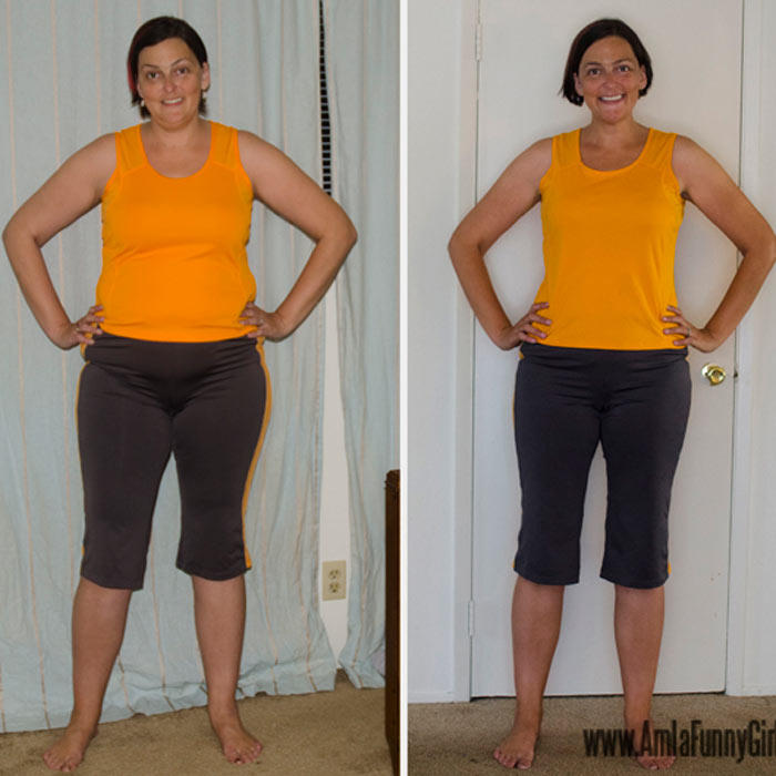 Weight Loss Success Stories: Lizz Porter's Plan To Keep ...