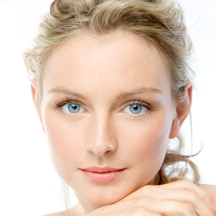 Perfect the No-Makeup Look (There's Makeup Involved!)