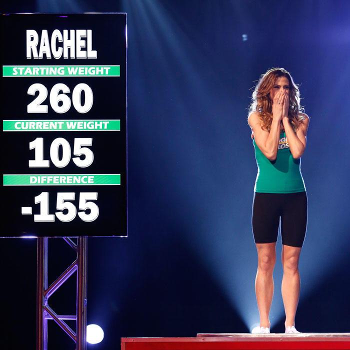 Biggest Loser Winner Rachel Frederickson Admits She Went ...
