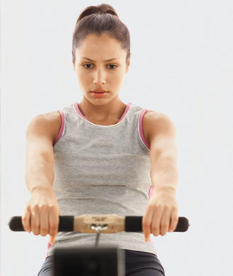 rowing machine weight loss success stories