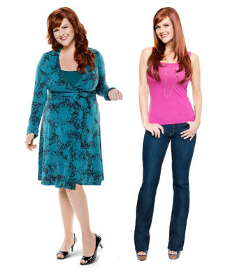 Sara Rue Weight Loss: Jenny Craig: Weight Loss Success ...