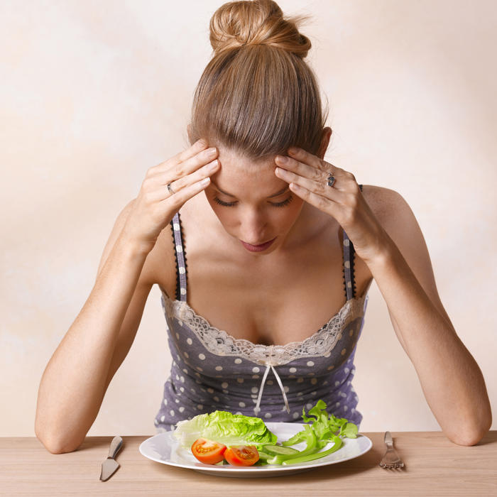 eating disorders in adolescent girls What is an eating disorder, eating disorders victoria more information here  healthy eating for adolescent girls eating healthy food is important at any age .