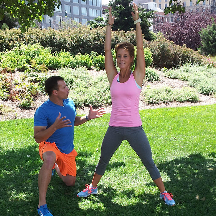 How to Work Out and Actually Enjoy It | Shape Magazine