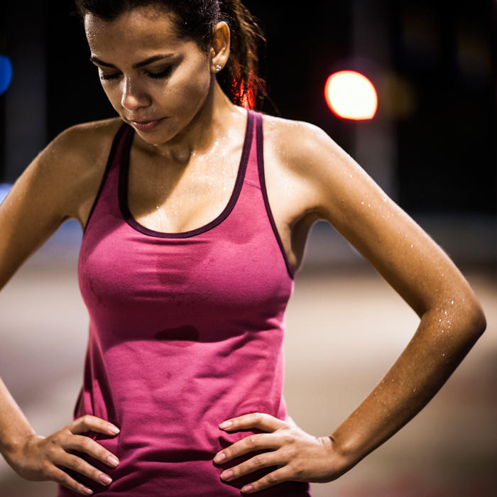 Best Clothing To Sweat In For Body Odor Shape Magazine