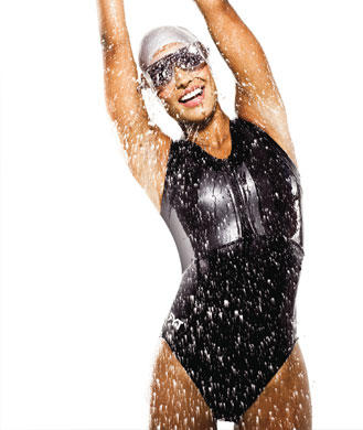 Printable Cardio Workout A Swim Workout For The Pool