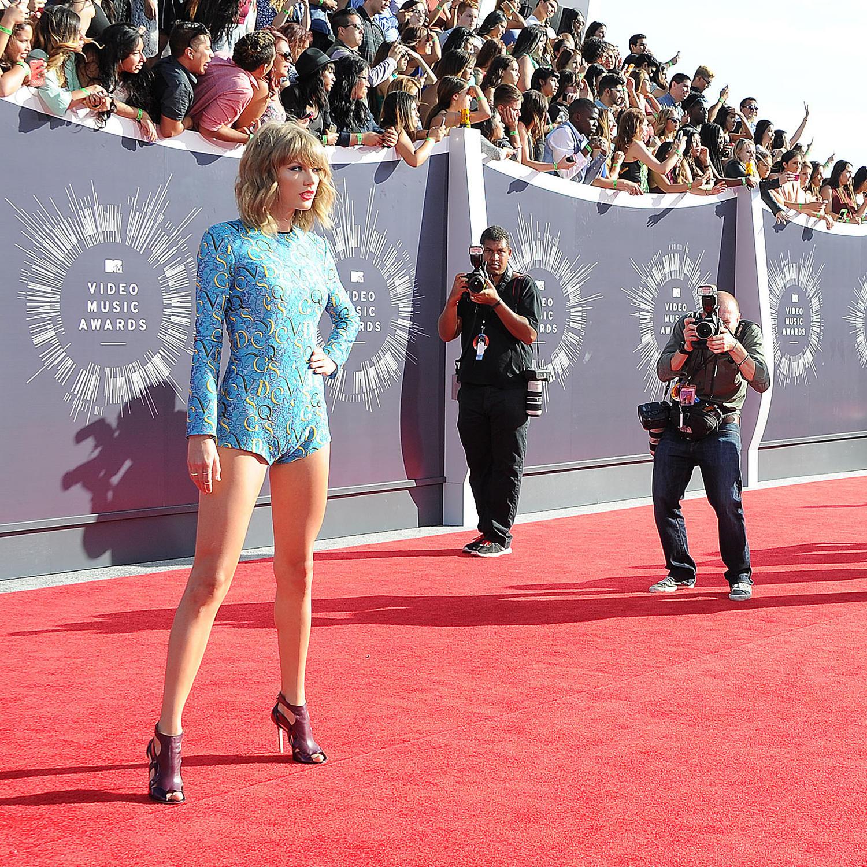 Taylor Swift Insured Her Legs for $40 Million | Shape Magazine
