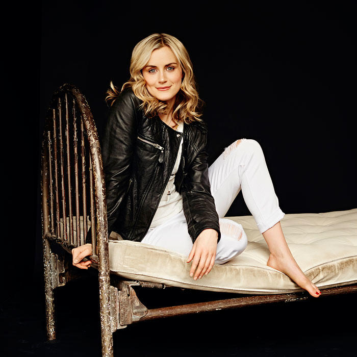 interview with orange is the new black star taylor