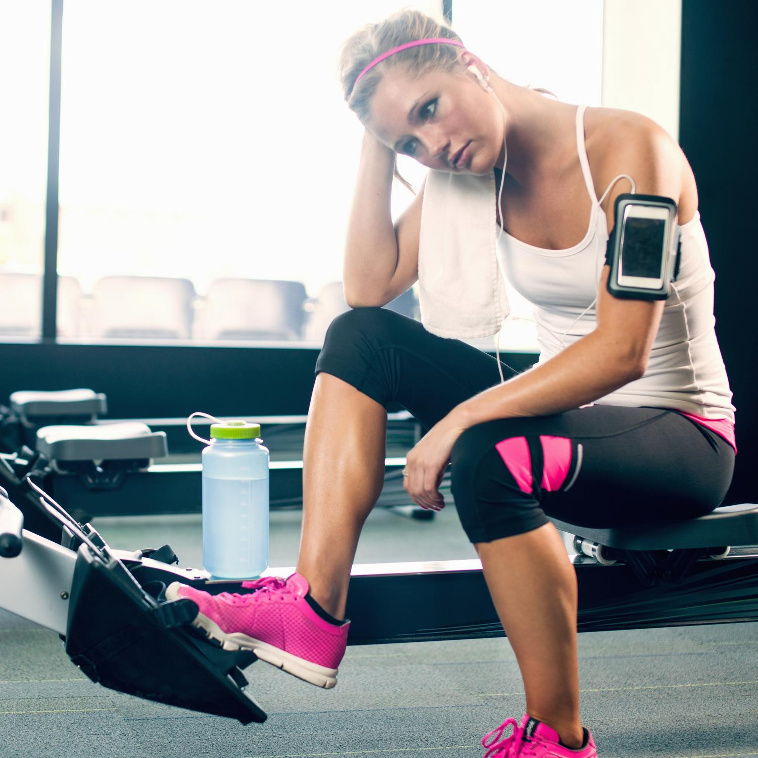 Workout Tips: How to Stay In Shape When You Hate Cardio ...