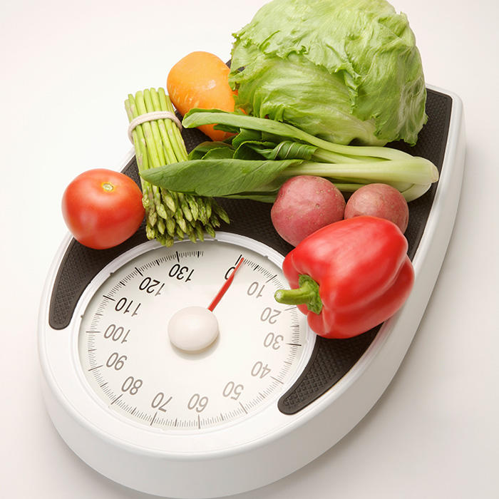 weight loss for non-vegetable eaters