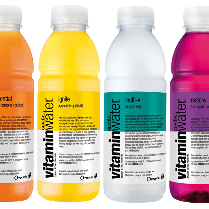 why you should drink gatorade That's why you should alternate maybe you have too many minerals when i was working at the barn in 90s to 100s i also would drink a lot of gatorade.