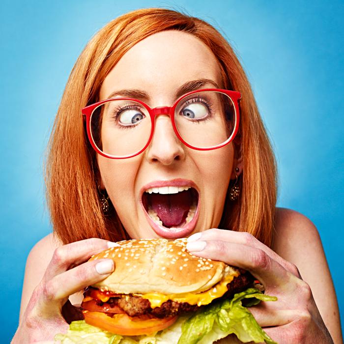 Как после диеты вновь не сорваться как заставить себя похудеть психологический трени