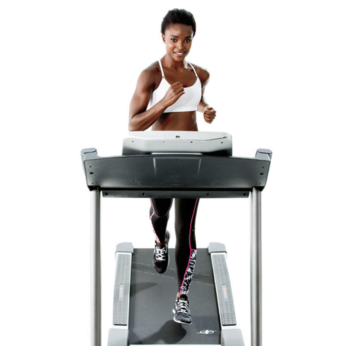 A Fat Burning No Running Treadmill Workout From Anna Kaiser Shape Magazine