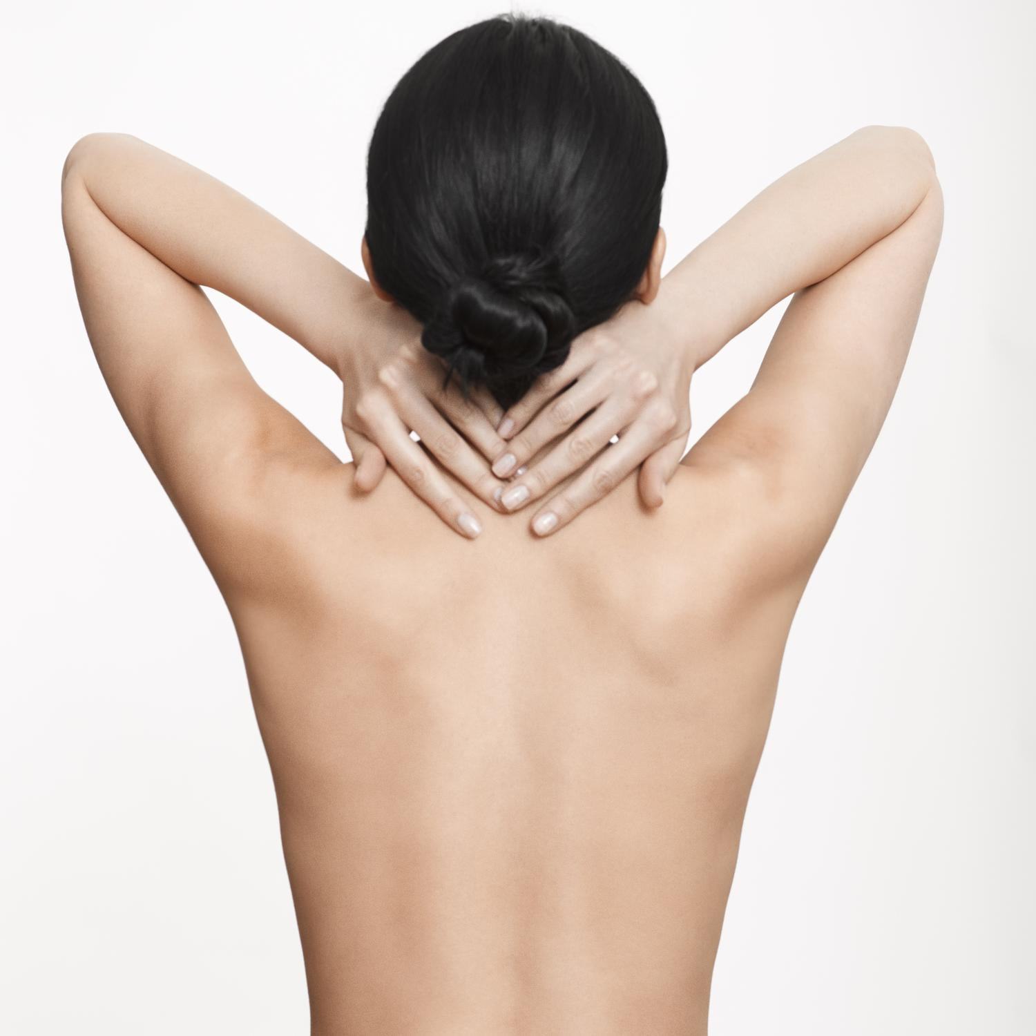 how to get relief from body pain