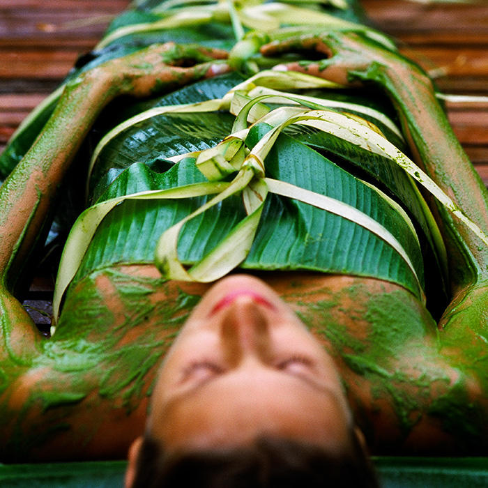 Natural Body Wraps For Cellulite