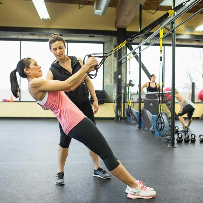 dating a female personal trainer Here is the definitive list of richmond's personal trainers for women as rated by the richmond, va community want to see who made the cut.