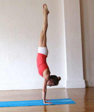 Learning Standing Yoga Poses | DOYOU
