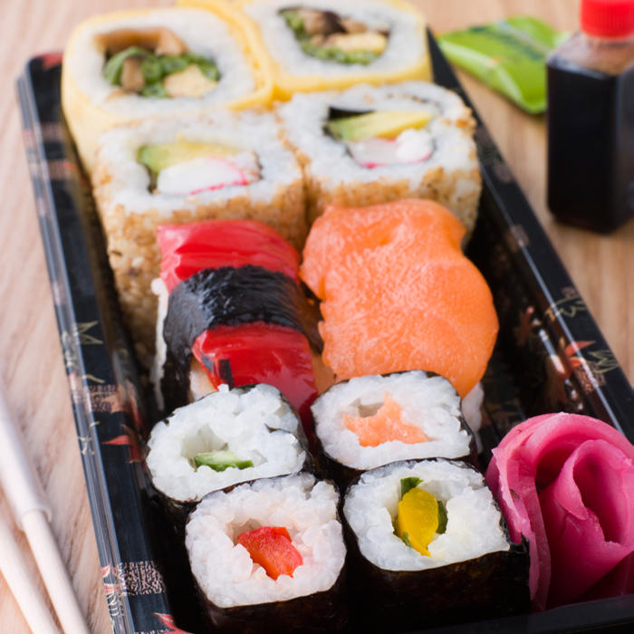 Is Sushi Healthy? 7 Reasons Why It's Not (Plus Better Options)