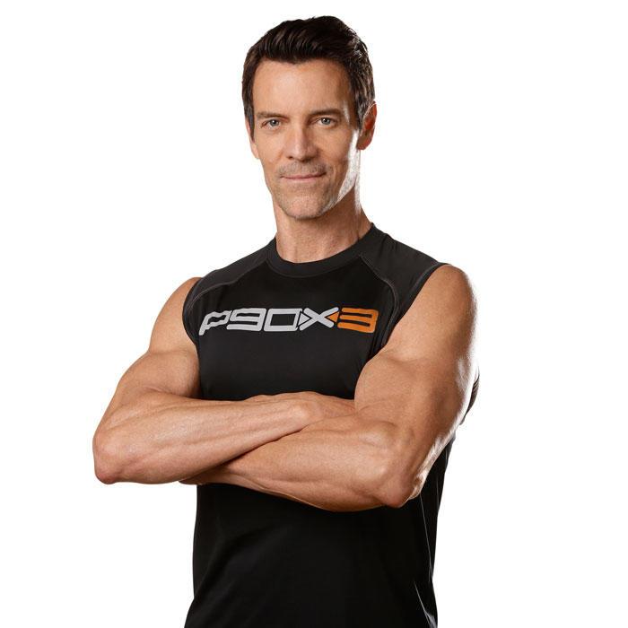 Strength Training With Tony Gentilcore