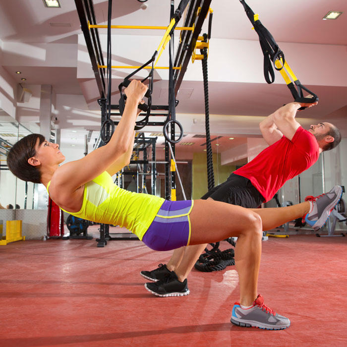 Quick Strategies In Strength Training Uncovered: Workout Tips For TRX Suspension Training