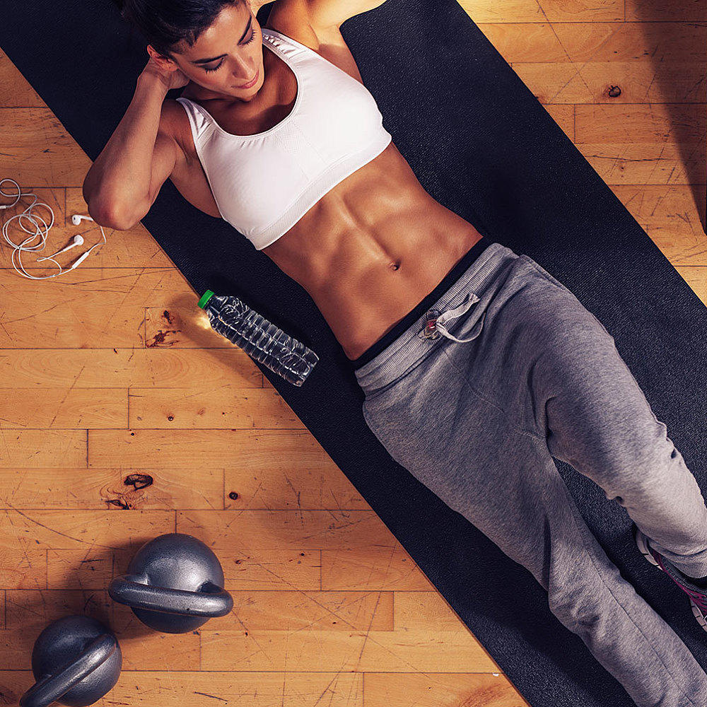 7 Ways to Improve Your Core Workout