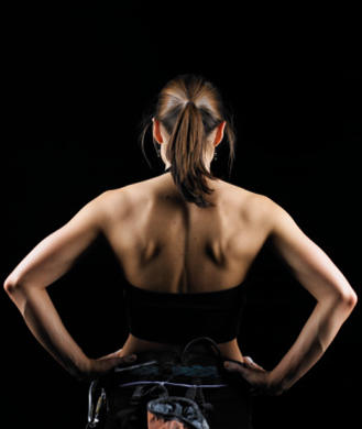ask the celebrity trainer the 3 best back exercises for
