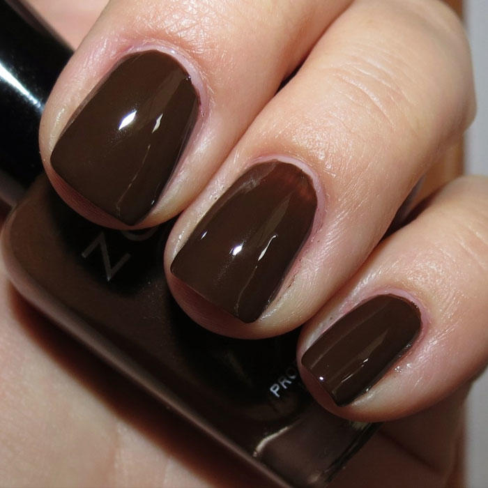12 Hottest Nail Colors for Fall