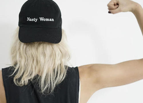7 Super-Cool Feminist Picks That Also Give Back