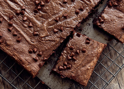Bean Dessert Recipes You'll Want to Make Every Day